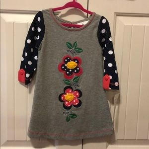 NWT 2T Rare Editions Causal Dress